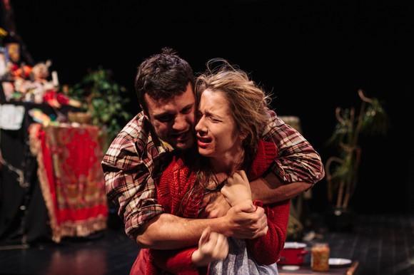 Gostovanje predstave 'Murlin Murlo' u Teatru &TD